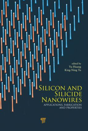 Silicon and Silicide Nanowires: Applications, Fabrication, and Properties, 1st Edition (Hardback) book cover