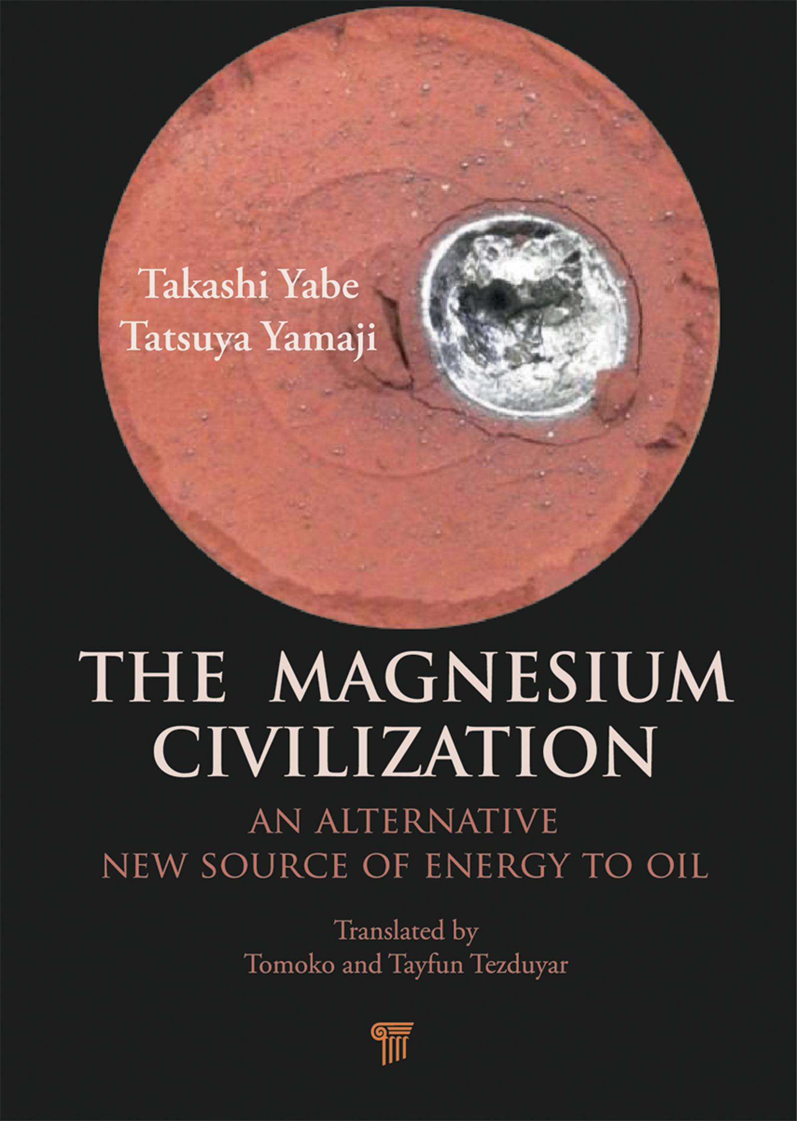 The Magnesium Civilization