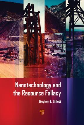 Nanotechnology and the Resource Fallacy: 1st Edition (Hardback) book cover