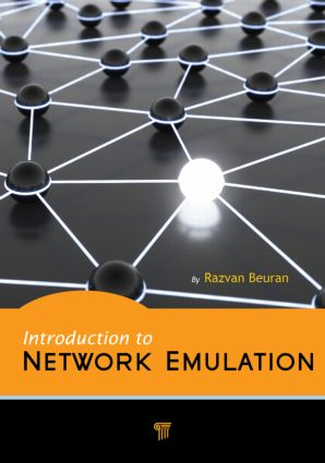 Introduction to Network Emulation: 1st Edition (Hardback) book cover