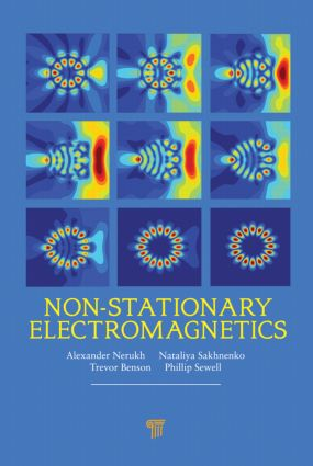 Non-stationary Electromagnetics: 1st Edition (Hardback) book cover