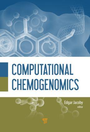 Computational Chemogenomics: 1st Edition (Hardback) book cover