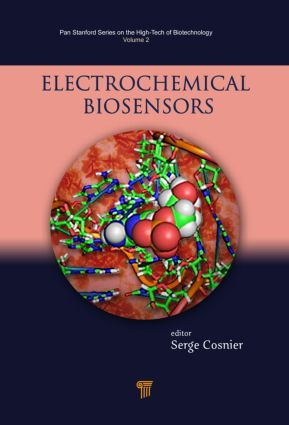 Electrochemical Biosensors book cover