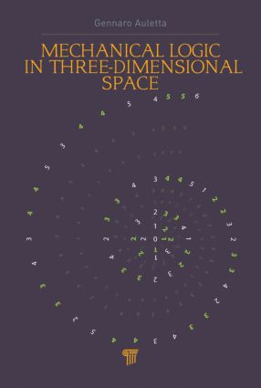 Mechanical Logic in Three-Dimensional Space: 1st Edition (Hardback) book cover