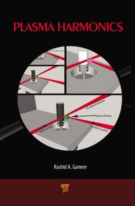 Plasma Harmonics: 1st Edition (Hardback) book cover