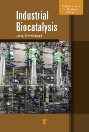 Industrial Biocatalysis: 1st Edition (Hardback) book cover