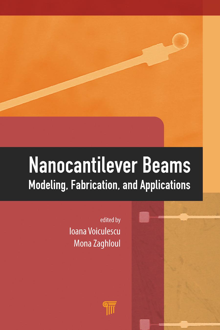 Nanocantilever Beams