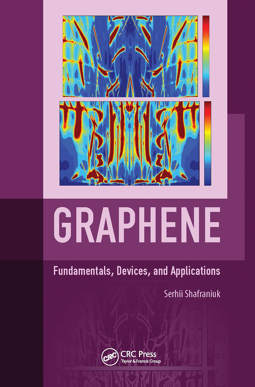 Graphene: Fundamentals, Devices, and Applications, 1st Edition (Hardback) book cover