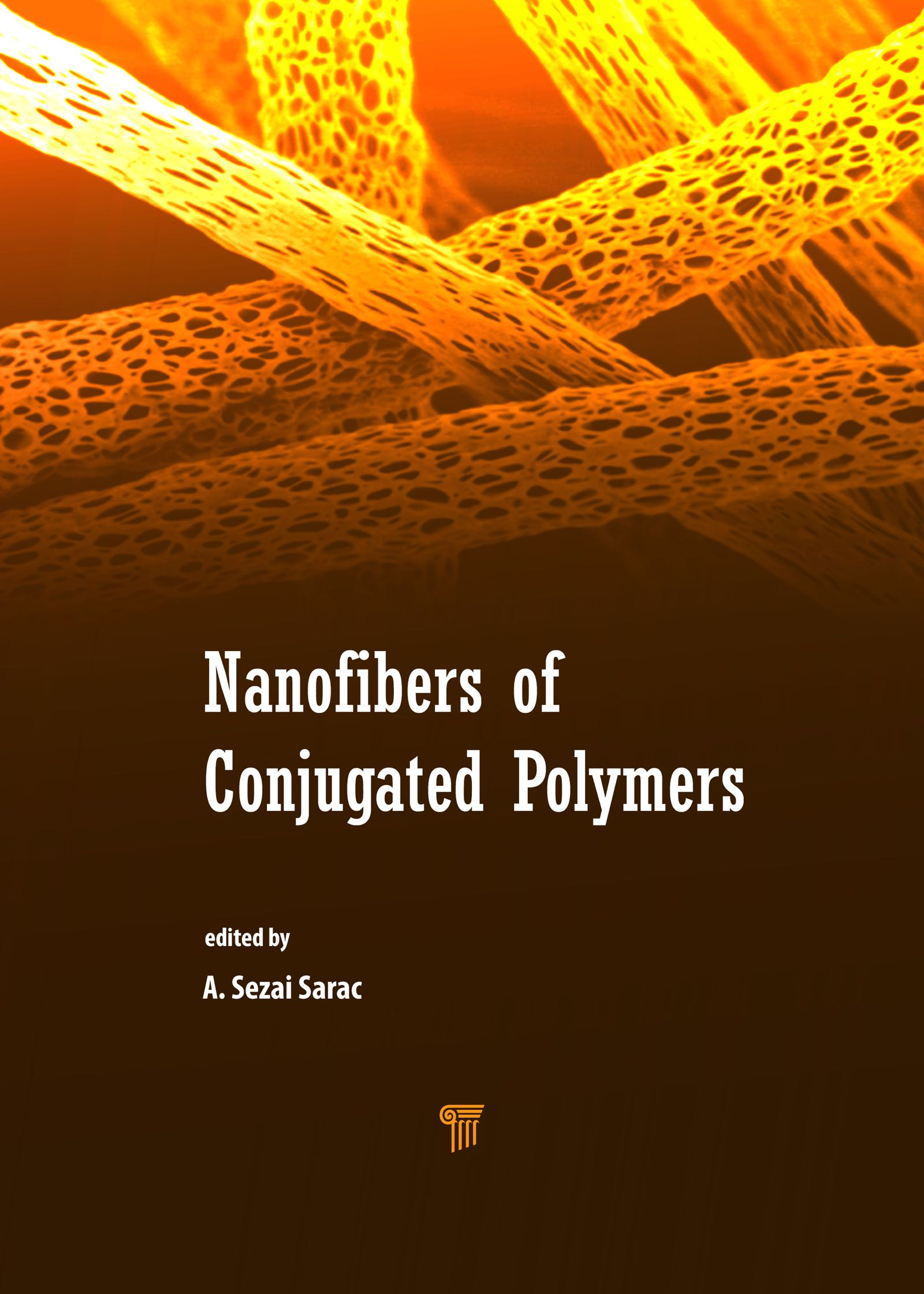 Nanofibers of Conjugated Polymers: 1st Edition (Hardback) book cover