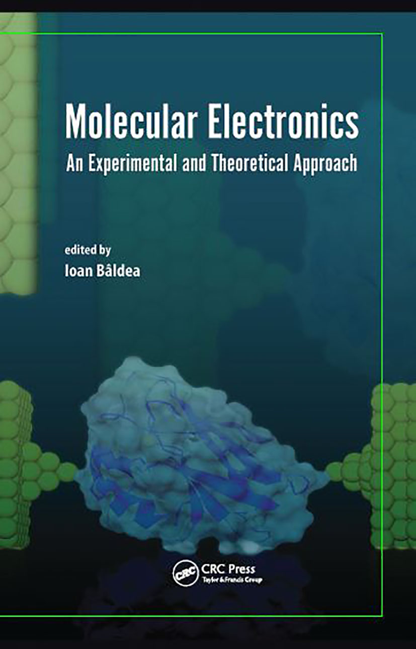 Molecular Electronics: An Experimental and Theoretical Approach, 1st Edition (Hardback) book cover