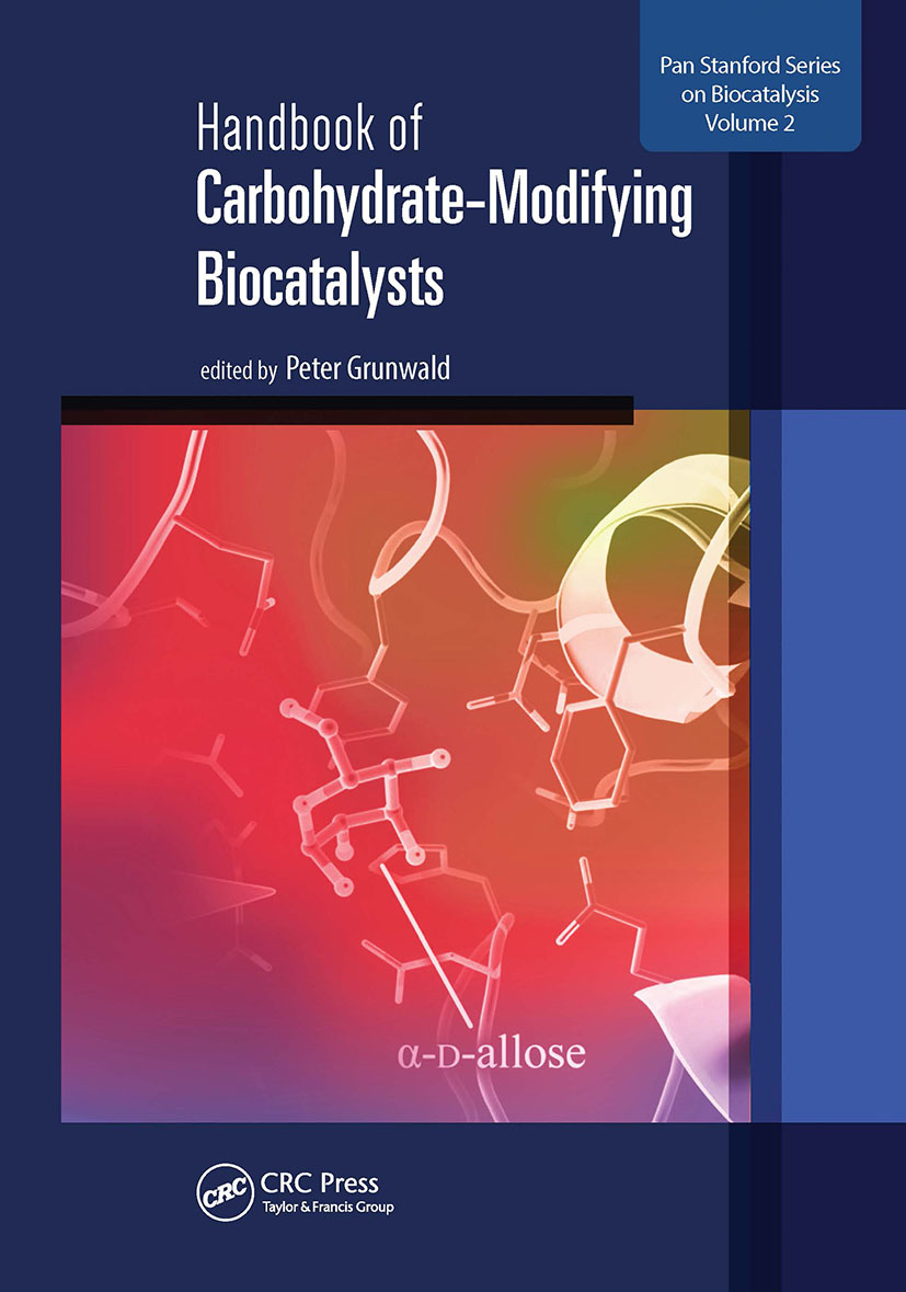 Handbook of Carbohydrate-Modifying Biocatalysts book cover