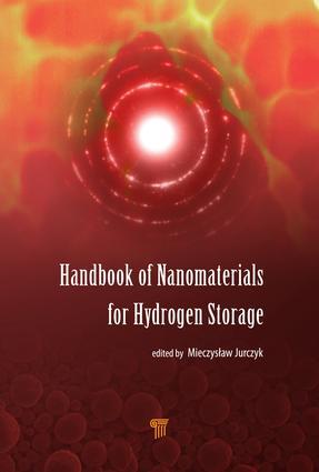 Handbook of Nanomaterials for Hydrogen Storage: 1st Edition (Hardback) book cover