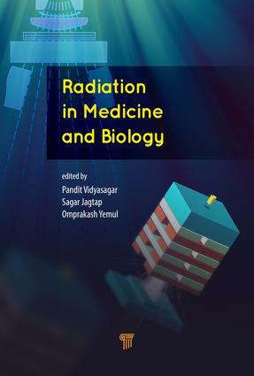 Radiation in Medicine and Biology: 1st Edition (Hardback) book cover