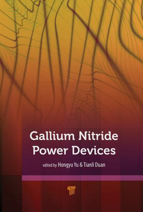Gallium Nitride Power Devices: 1st Edition (Hardback) book cover