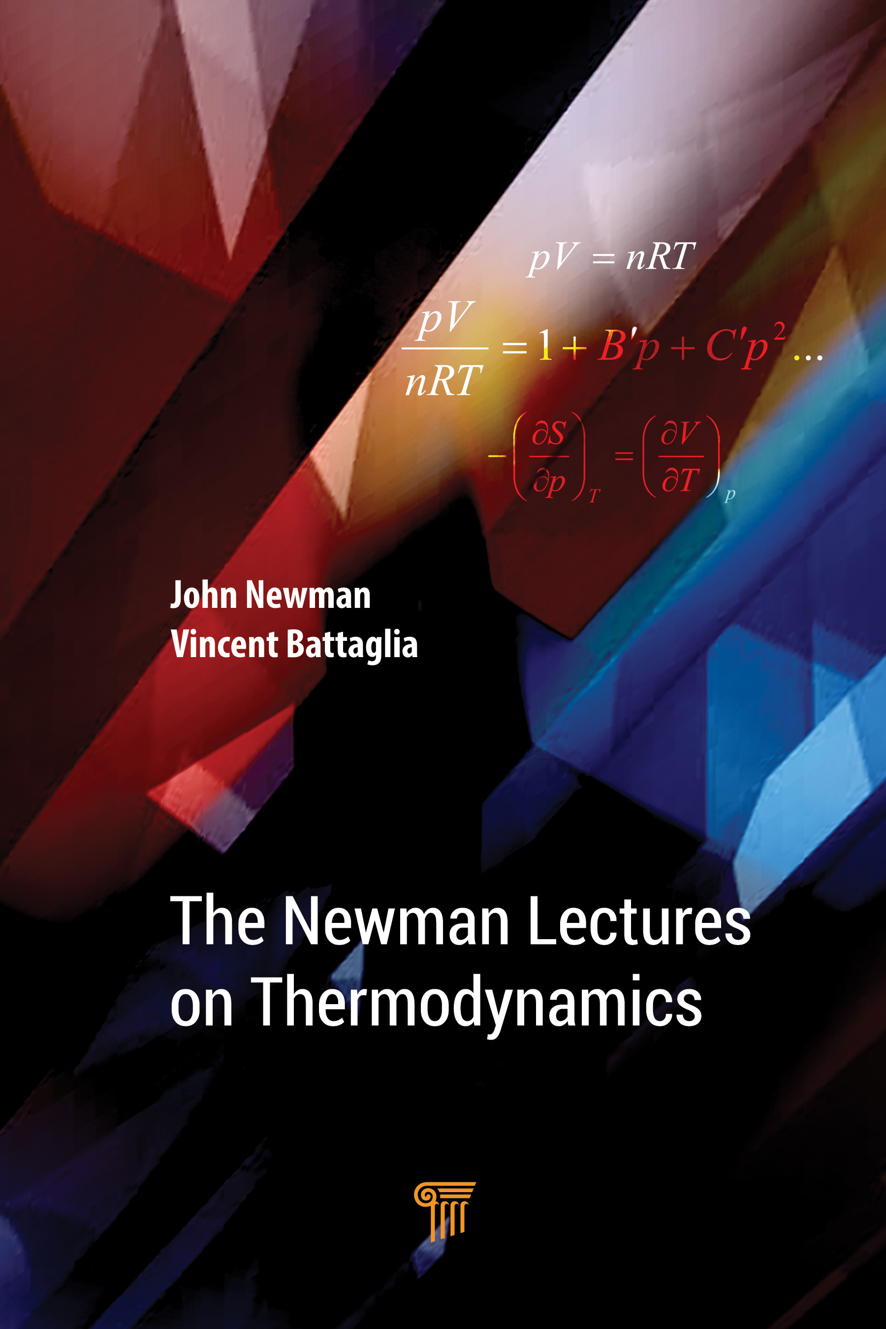 The Newman Lectures on Thermodynamics book cover