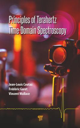 Principles of Terahertz Time-Domain Spectroscopy book cover