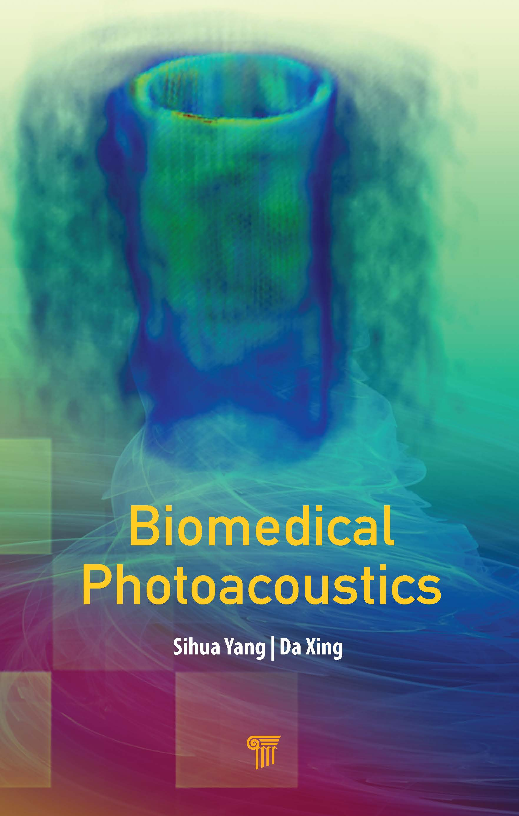 Biomedical Photoacoustics: 1st Edition (Hardback) book cover