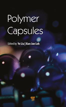 Polymer Capsules book cover