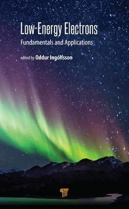 Low-Energy Electrons: Fundamentals and Applications book cover