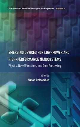 Emerging Devices for Low-Power and High-Performance Nanosystems: Physics, Novel Functions, and Data Processing book cover