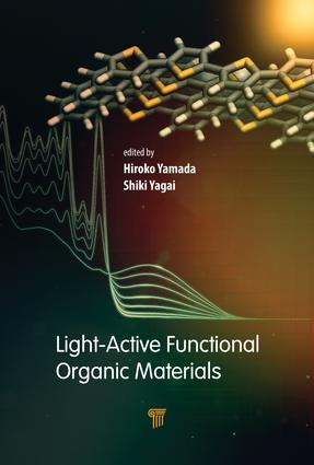 Light-Active Functional Organic Materials