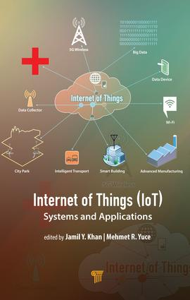 Internet of Things (IoT): Systems and Applications, 1st Edition (Hardback) book cover