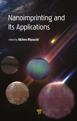 Nanoimprinting and its Applications book cover