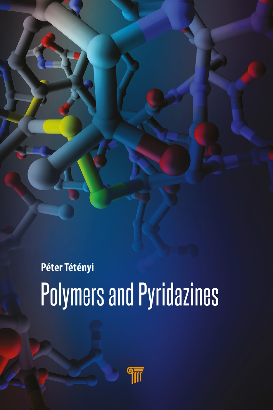 Polymers and Pyridazines: 1st Edition (Paperback) book cover