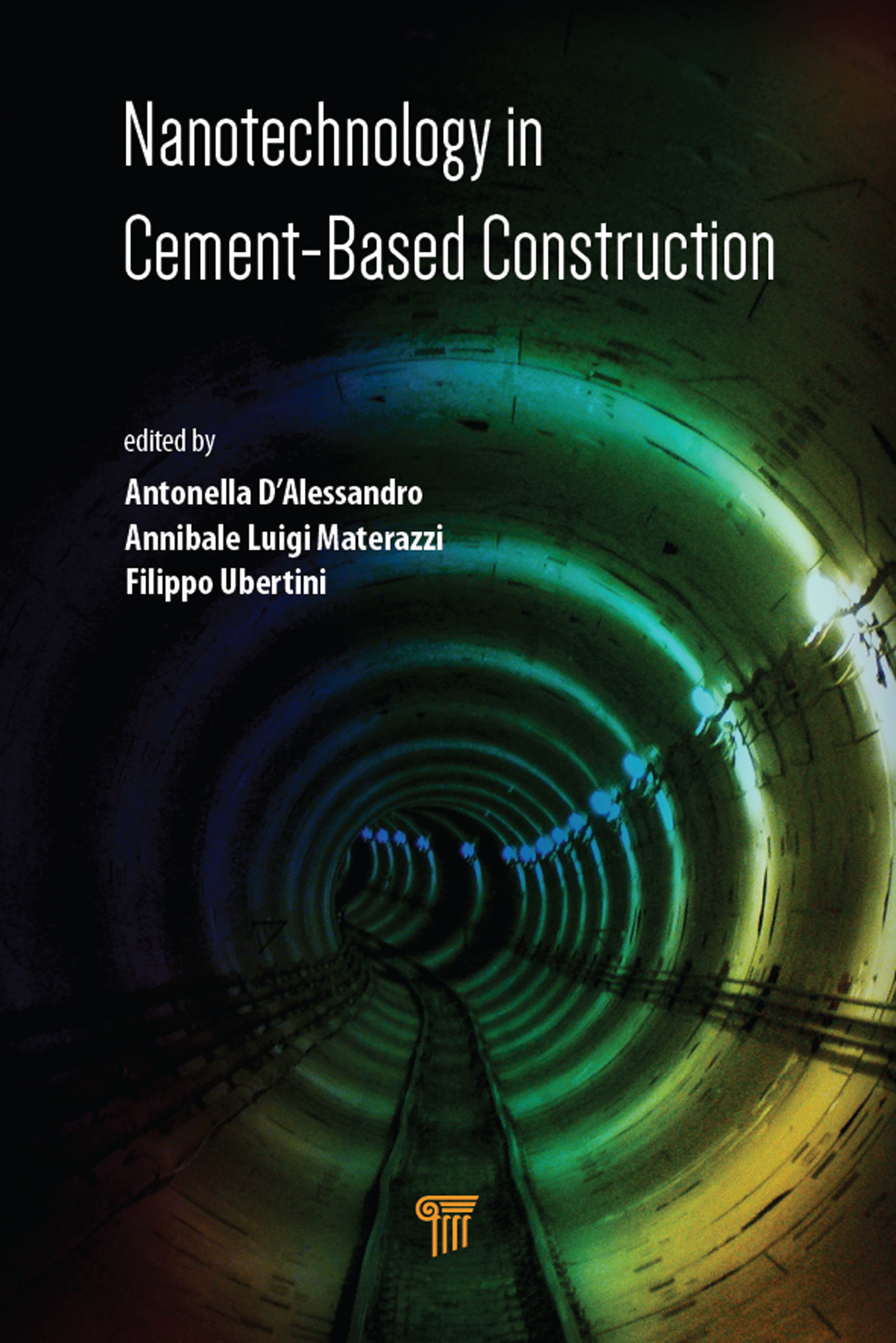 Nanotechnology in Cement-Based Construction book cover