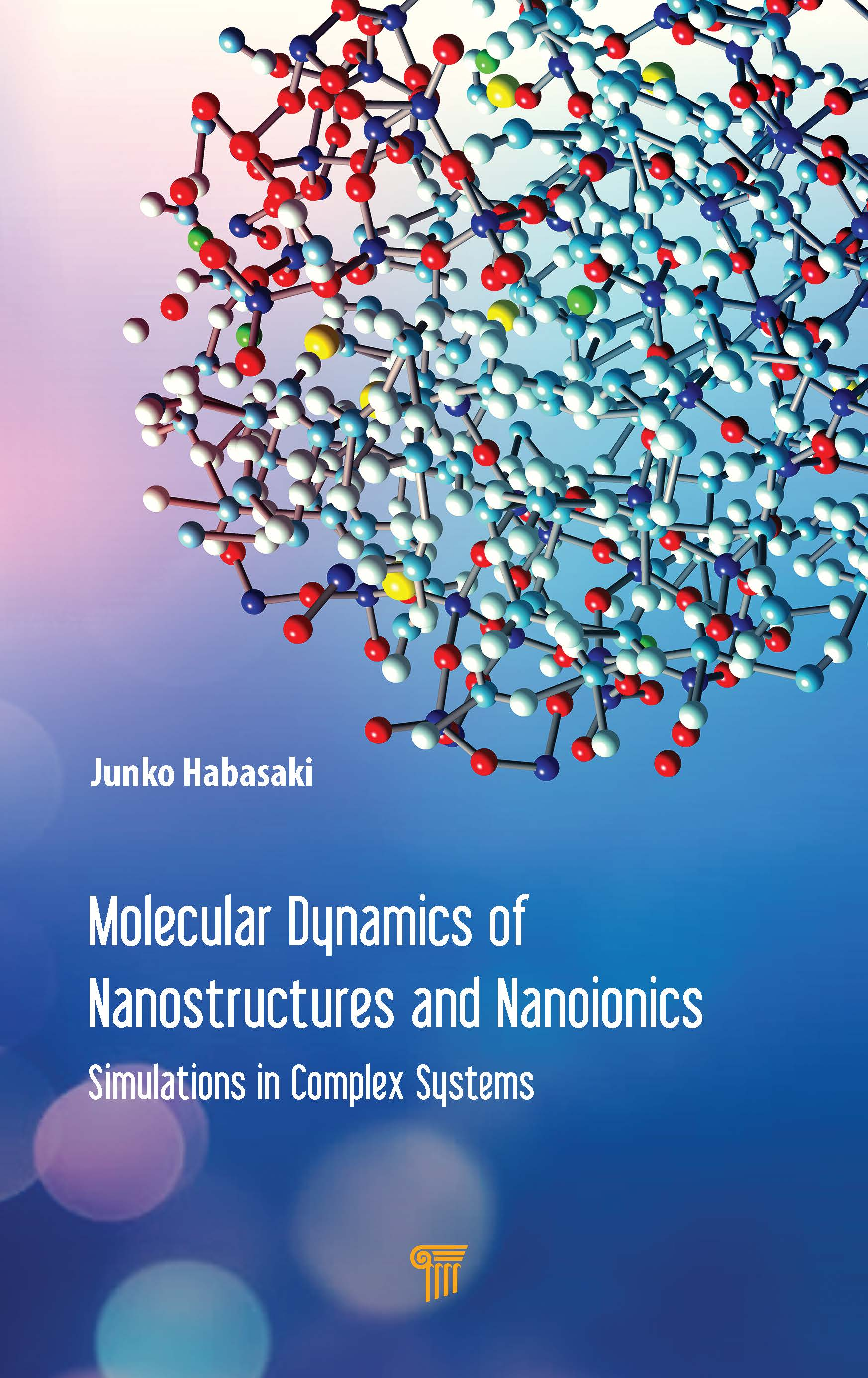 Molecular Dynamics Simulations of Nanoporous Systems: Mechanism of Enhanced Dynamics of Ions
