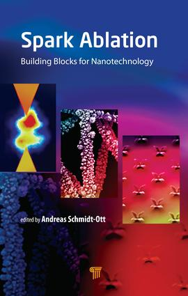 Spark Ablation: Building Blocks for Nanotechnology book cover