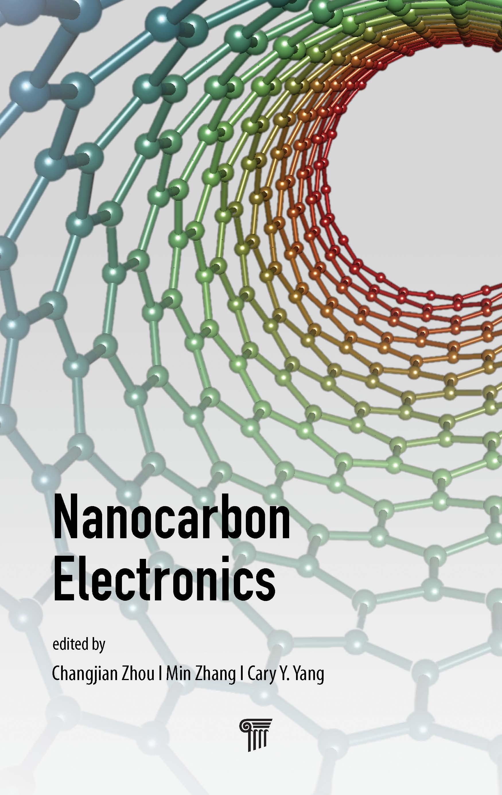 Nanocarbon Electronics book cover
