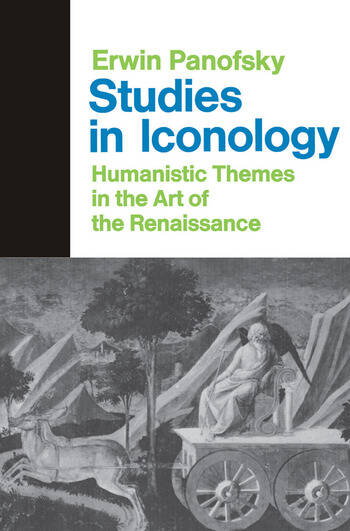Studies In Iconology Humanistic Themes In The Art Of The Renaissance book cover