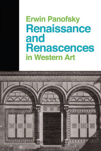 Renaissance And Renascences In Western Art book cover
