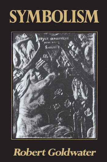 Symbolism book cover