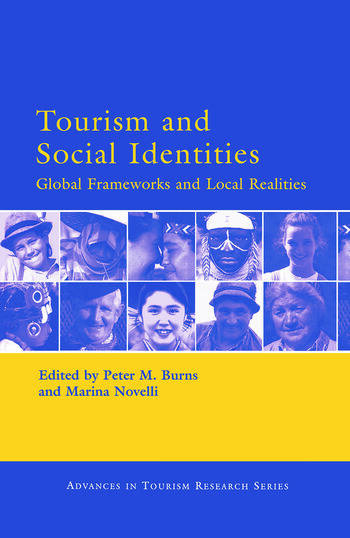 Tourism and Social Identities book cover