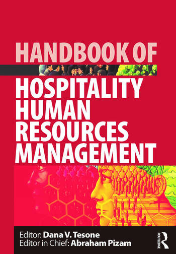 Handbook of Hospitality Human Resources Management book cover