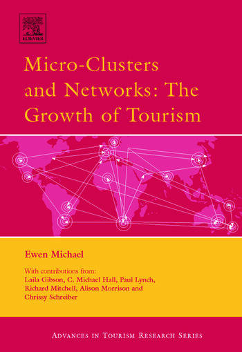 Micro-Clusters and Networks book cover