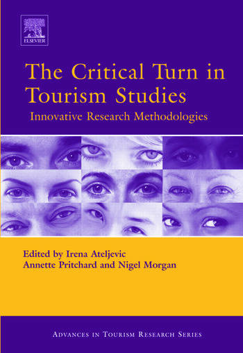 The Critical Turn in Tourism Studies book cover