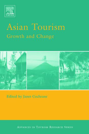 Asian Tourism book cover
