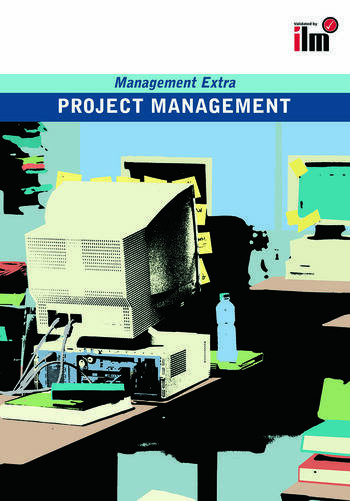 Project Management Revised Edition book cover
