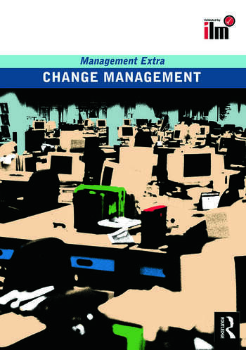 Change Management Revised Edition Revised Edition book cover