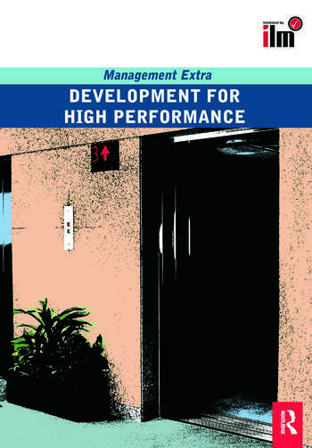 Development for High Performance Revised Edition book cover