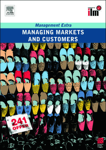 Managing Markets and Customers Revised Edition book cover
