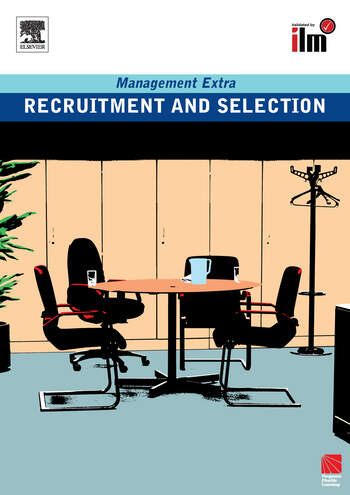 Recruitment and Selection Revised Edition book cover