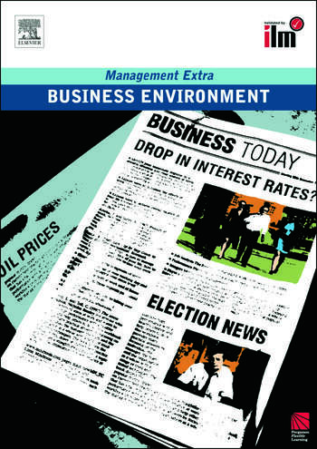 Business Environment Revised Edition book cover