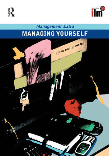 Managing Yourself Revised Edition book cover