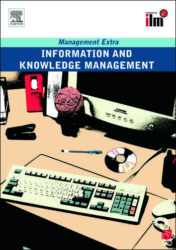 Information and Knowledge Management Revised Edition book cover
