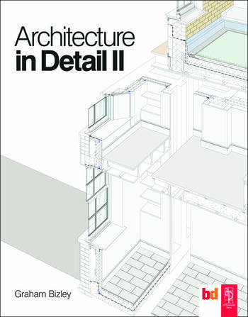 Architecture in Detail II book cover