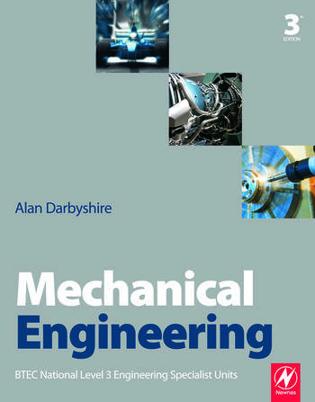 Mechanical Engineering book cover